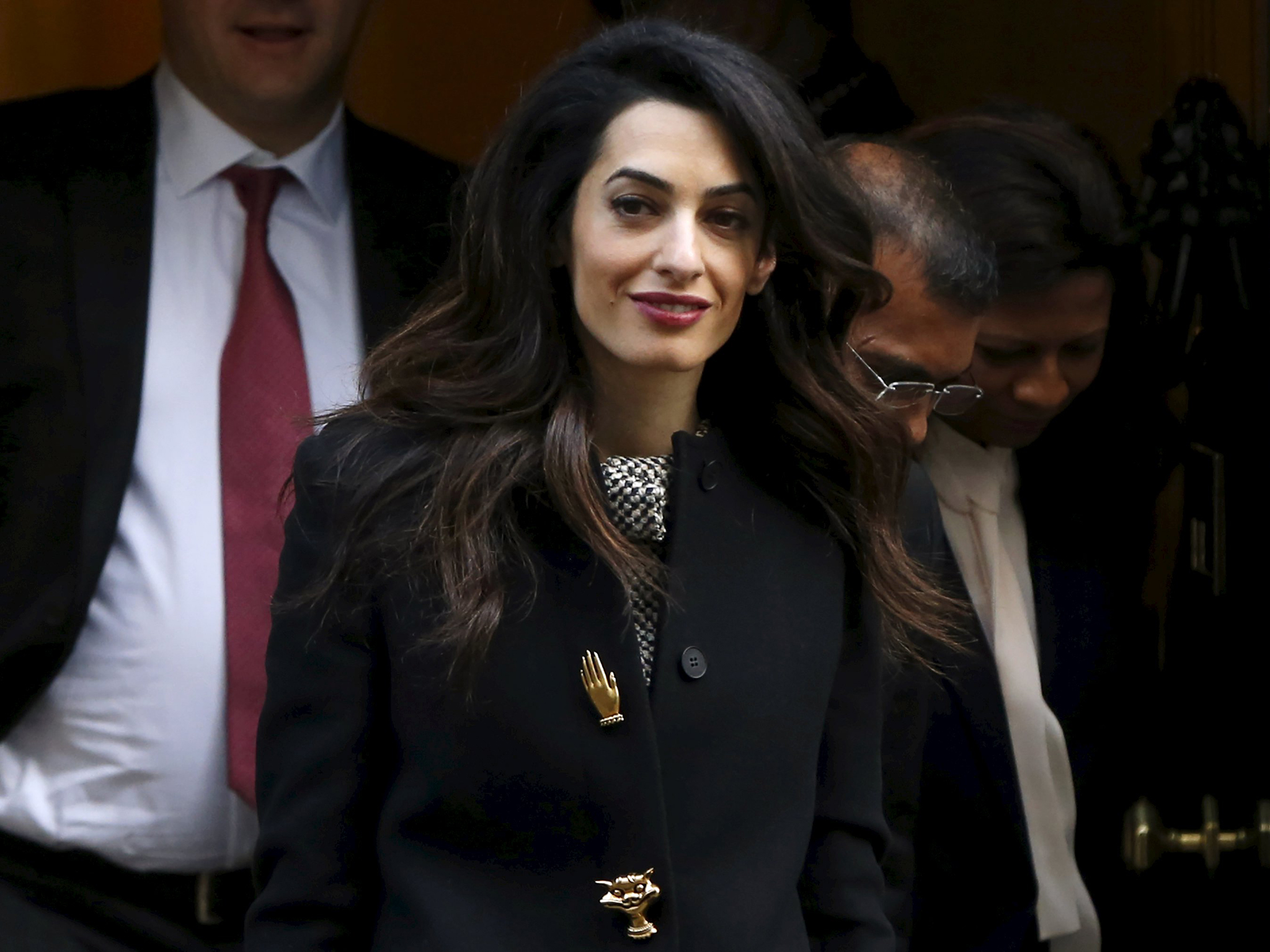 2048x1536 - Amal Clooney Wallpapers 21