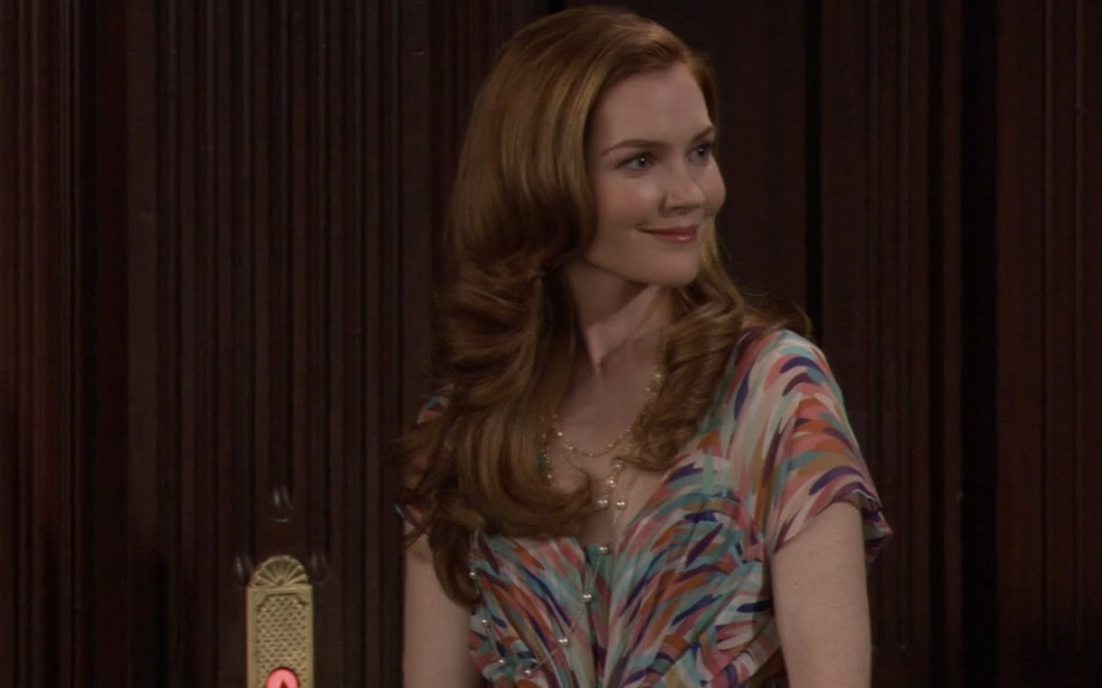 1600x1000 - Darby Stanchfield Wallpapers 7