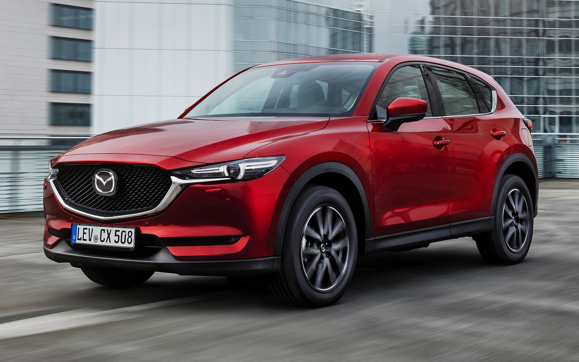 1920x1200 - Mazda CX-5 Wallpapers 11