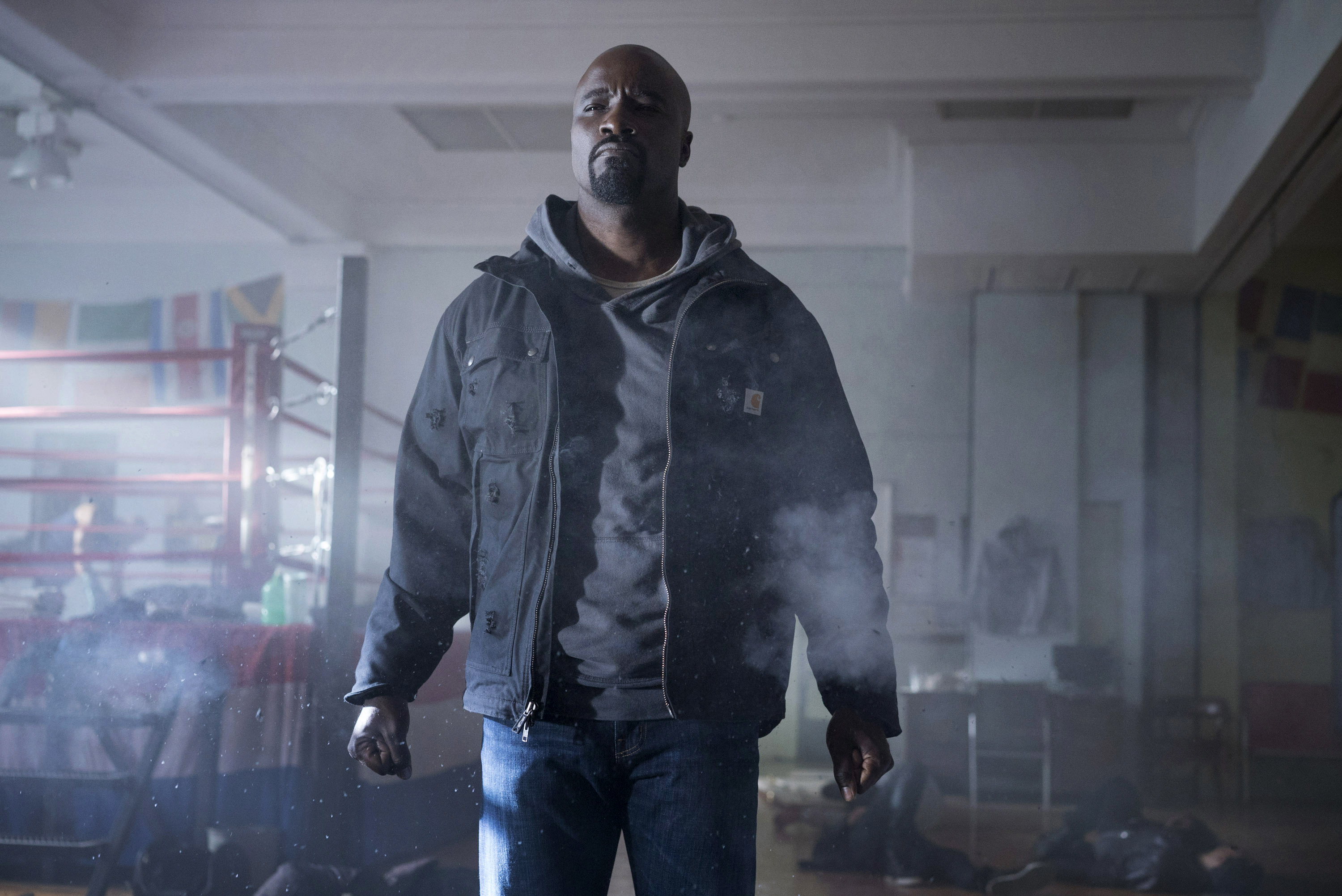 3000x2004 - Mike Colter Wallpapers 19