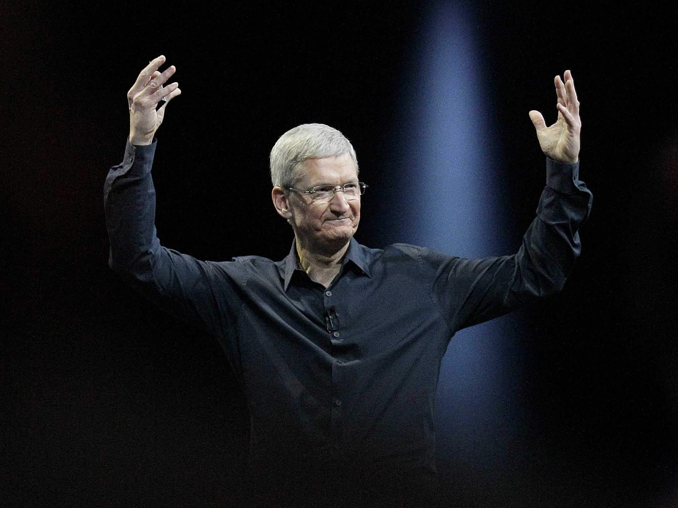 2170x1627 - Tim Cook Wallpapers 11