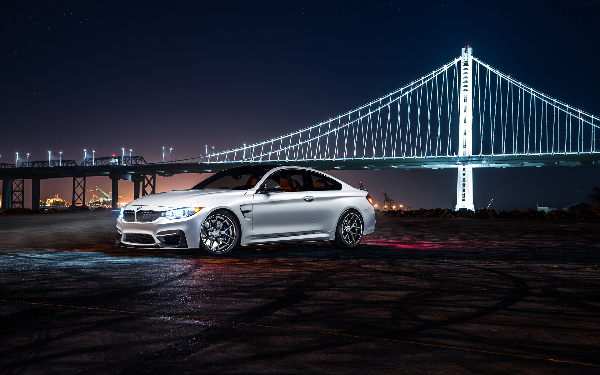 1920x1200 - BMW M4 Wallpapers 27