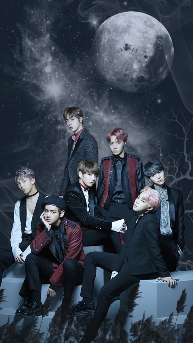bts wallpaper hd 9