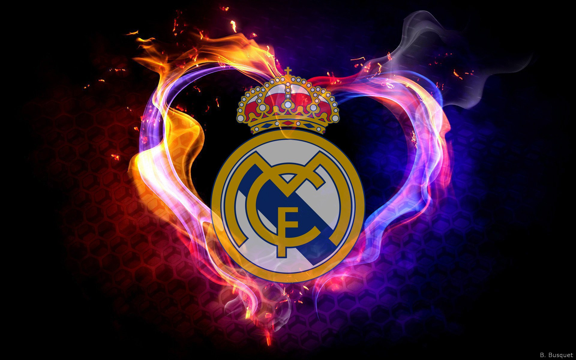 1920x1200 - Real Madrid C.F. Wallpapers 20
