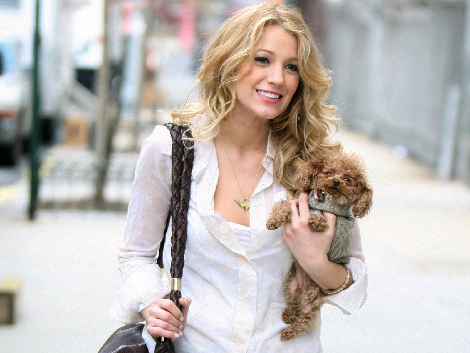 1600x1200 - Blake Lively Wallpapers 31