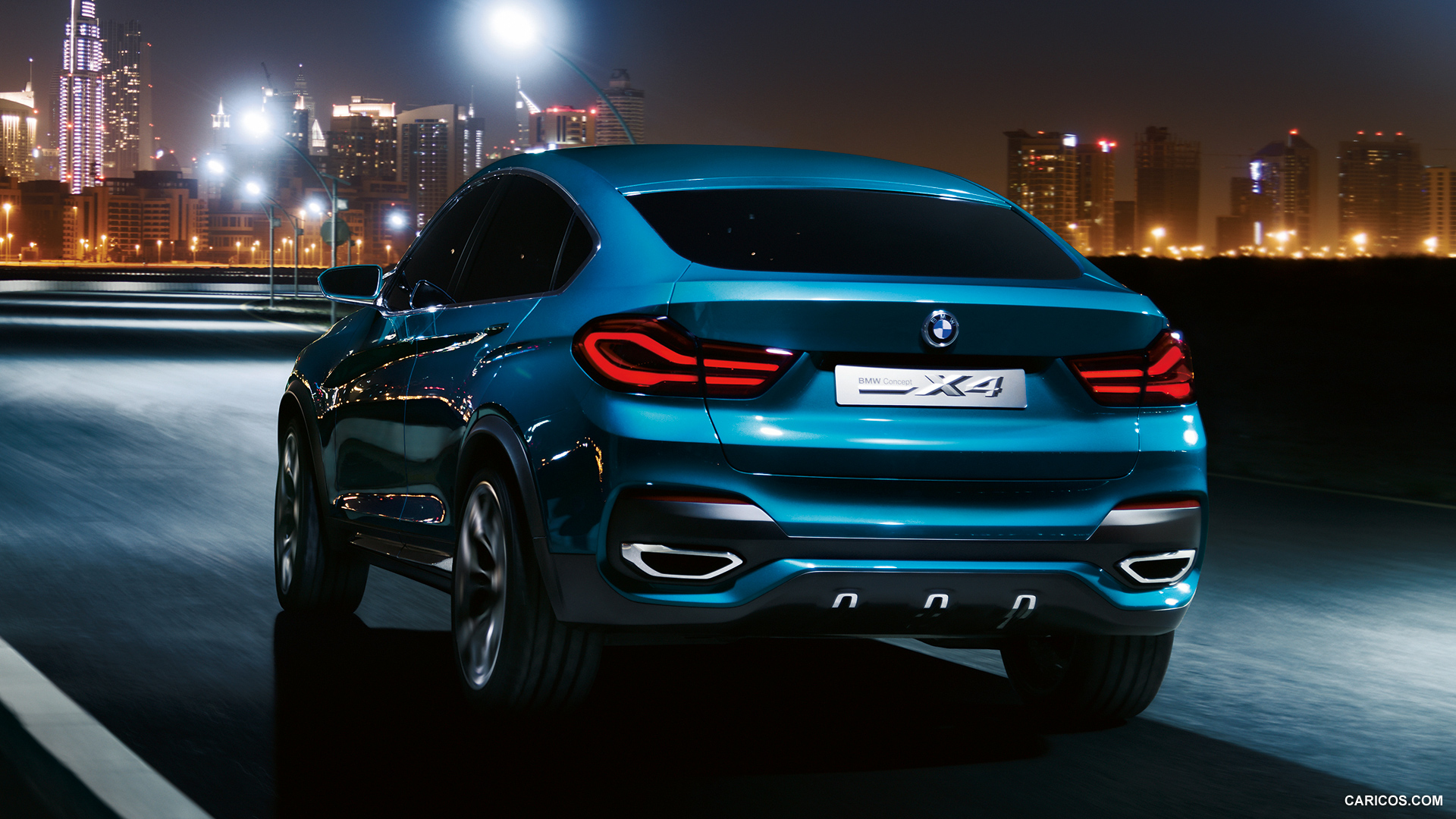1920x1080 - BMW X4 Wallpapers 4