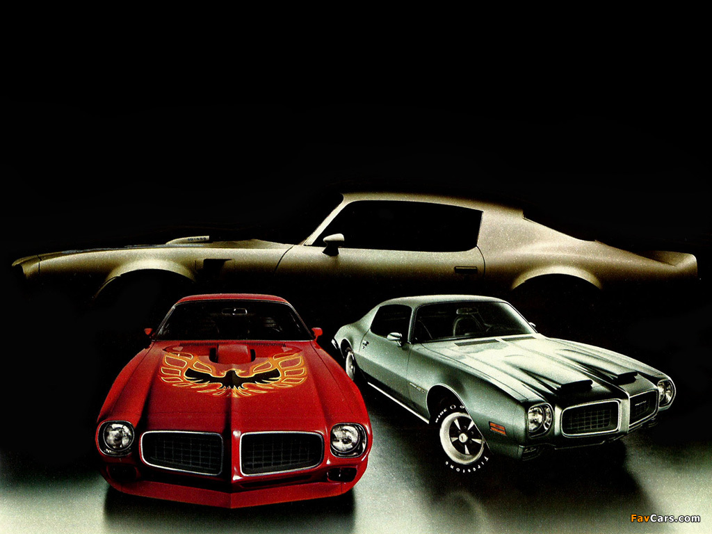 1024x768 - Pontiac Wallpapers 21