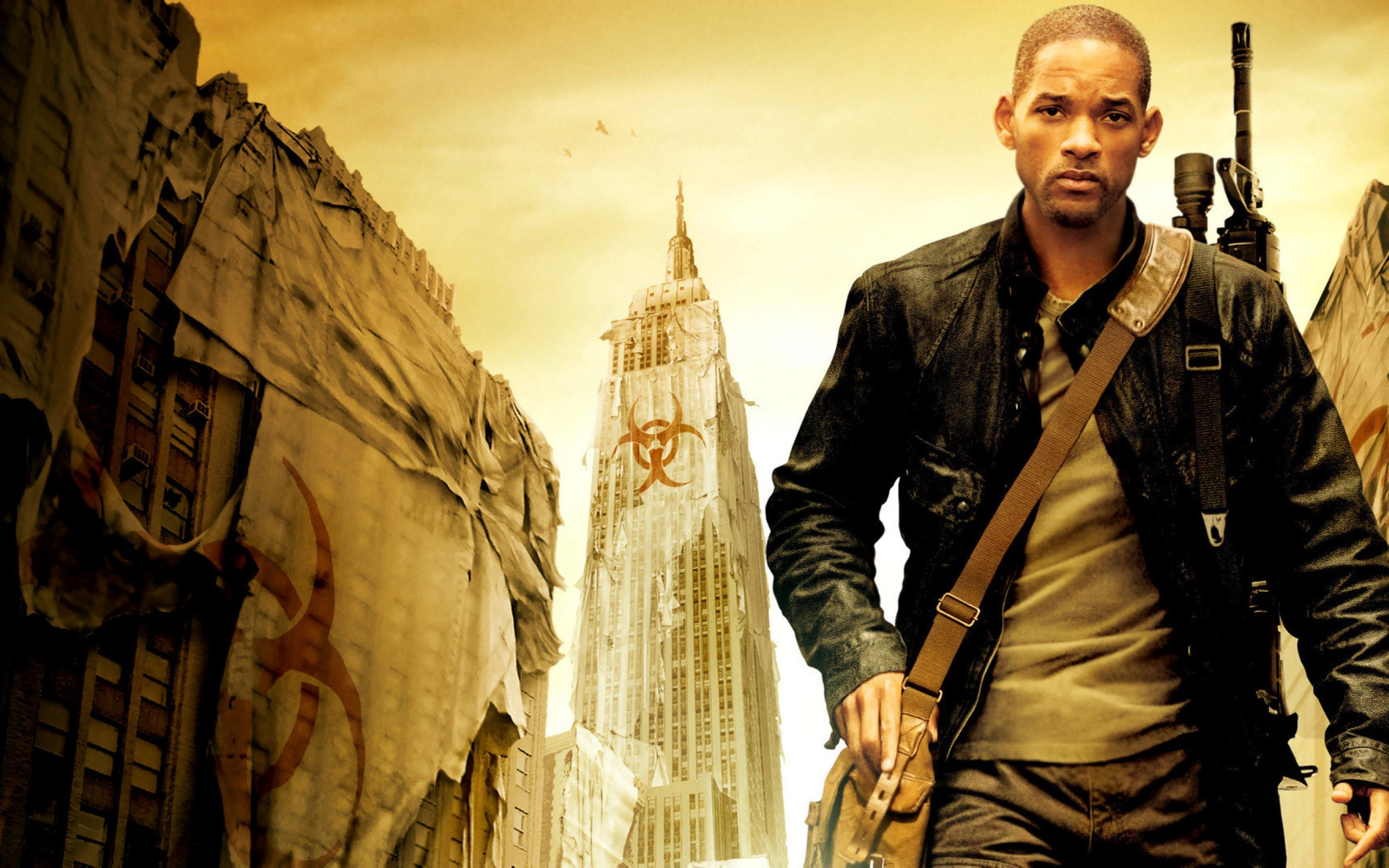 2560x1600 - Will Smith Wallpapers 3