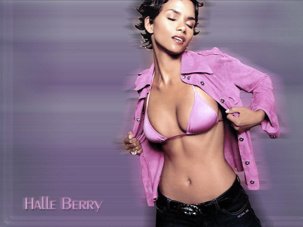 1024x768 - Halle Berry Wallpapers 25