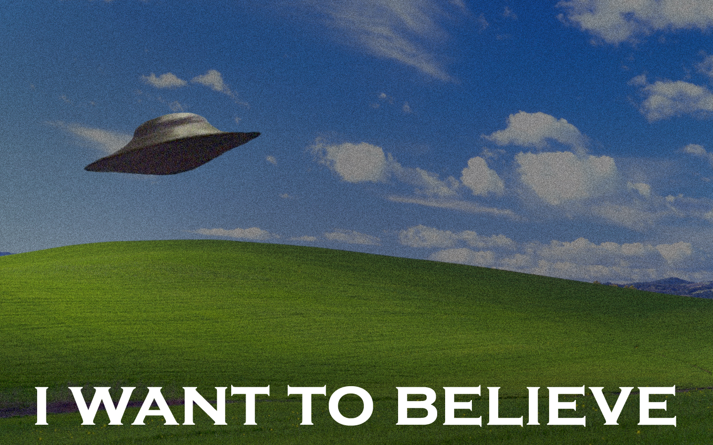 1440x900 - UFO Wallpapers 17