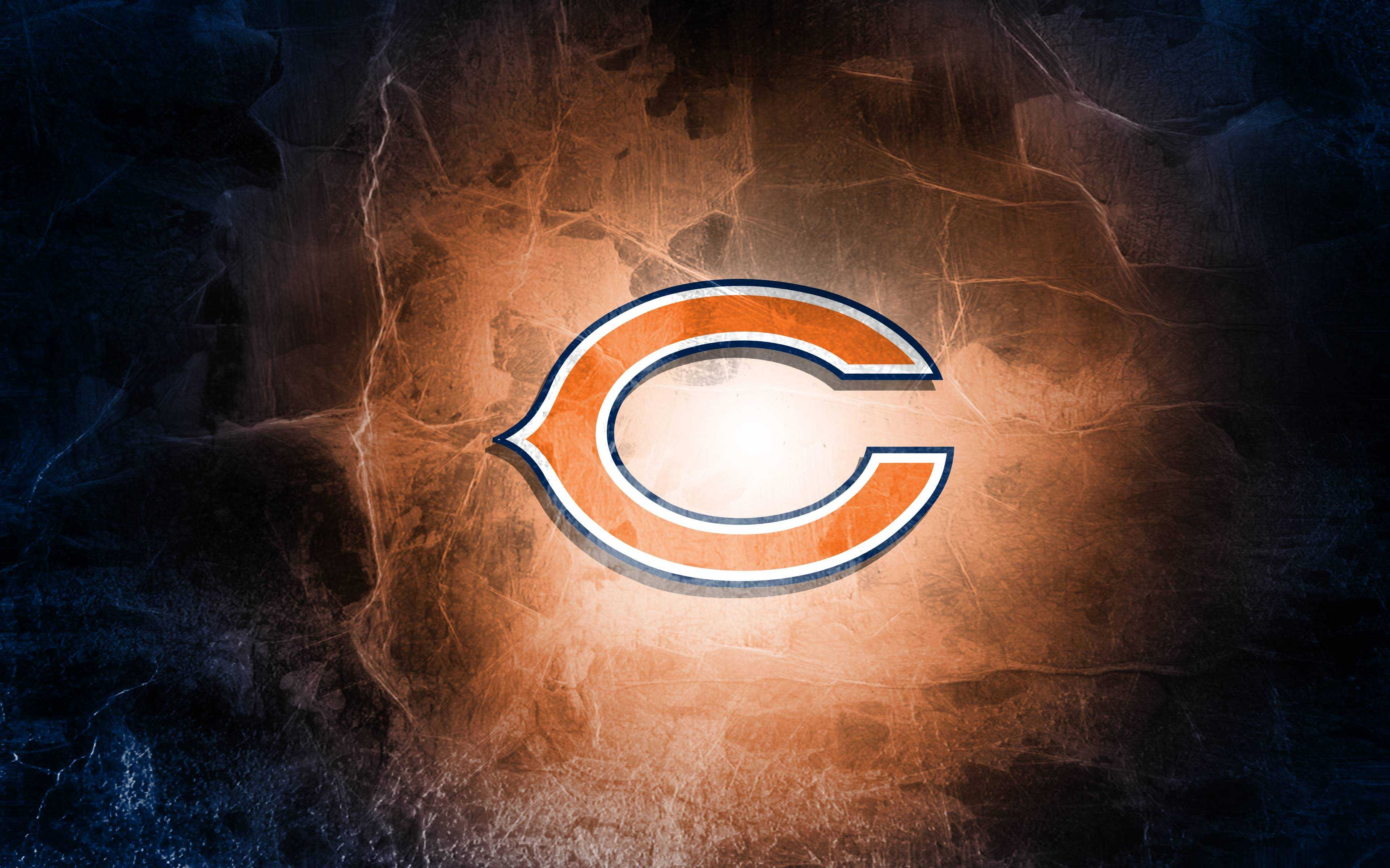 3840x2400 - Chicago Bears Wallpapers 17