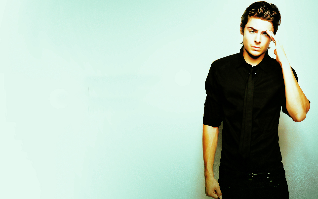 1280x800 - Zac Efron Wallpapers 12