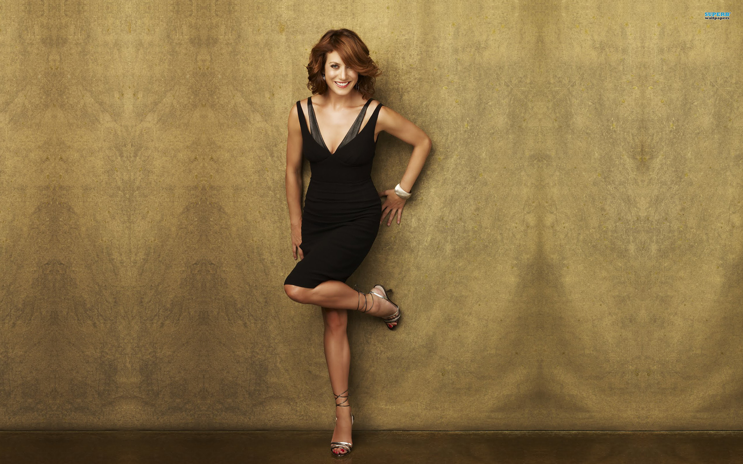 2560x1600 - Kate Walsh Wallpapers 4
