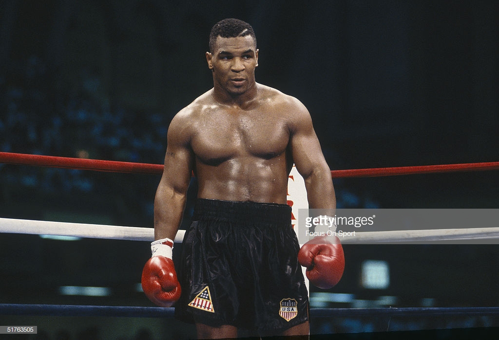 1024x699 - Mike Tyson Wallpapers 4