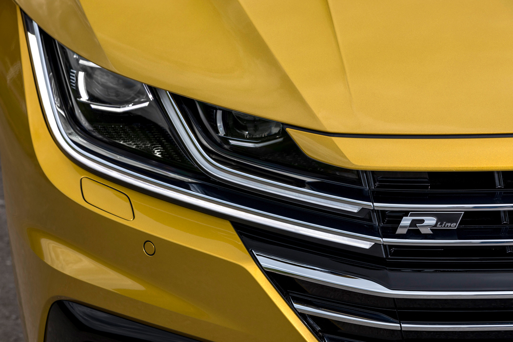 1000x667 - Volkswagen Arteon Wallpapers 10