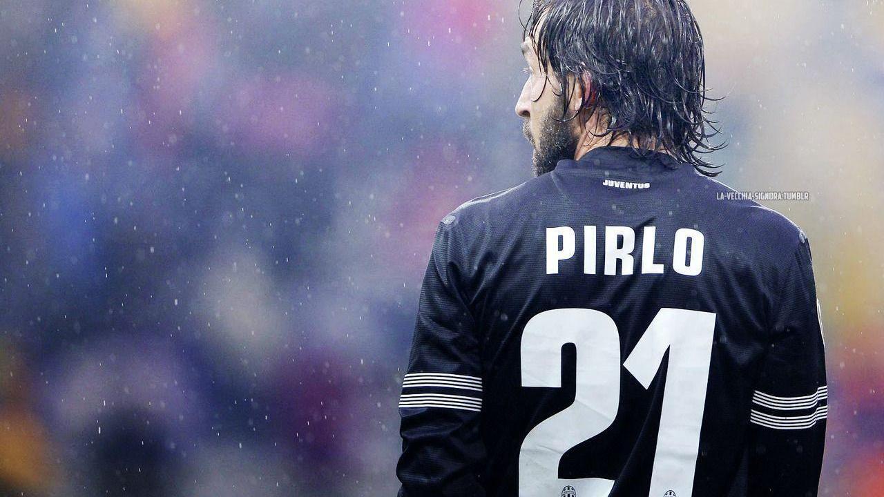 1280x720 - Andrea Pirlo Wallpapers 18