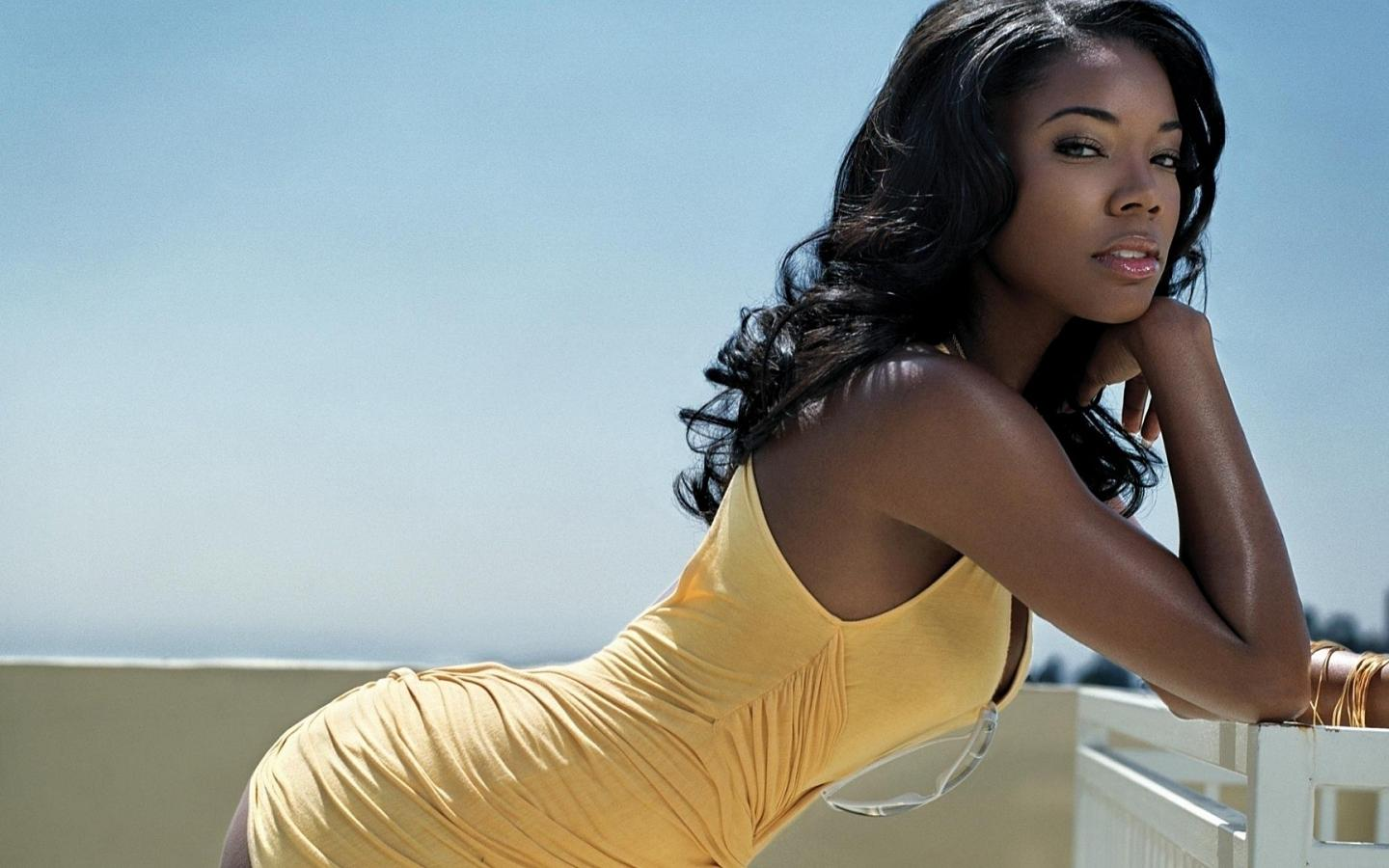 1440x900 - Gabrielle Union Wallpapers 25
