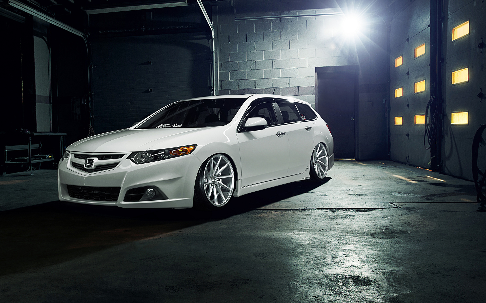 1920x1200 - Acura TSX Wallpapers 35