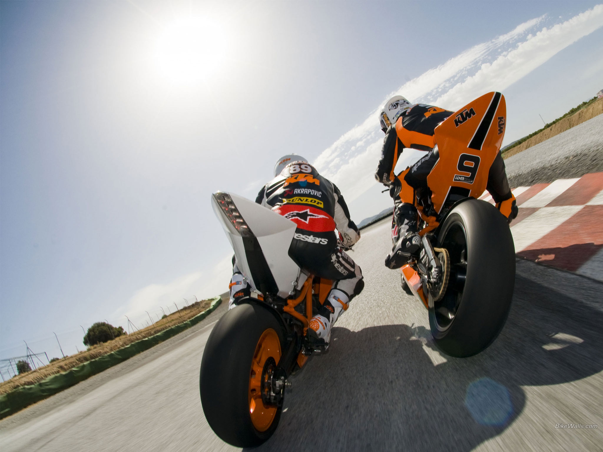 2048x1536 - KTM RC8 Wallpapers 2