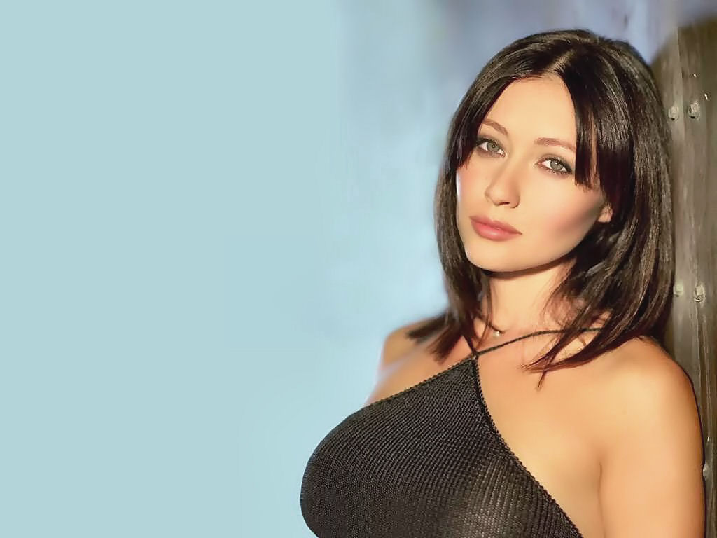 1024x768 - Shannen Doherty Wallpapers 4