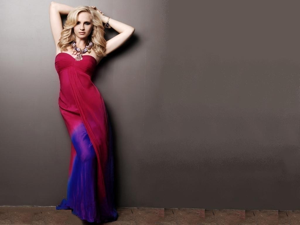 1024x768 - Candice Accola Wallpapers 24