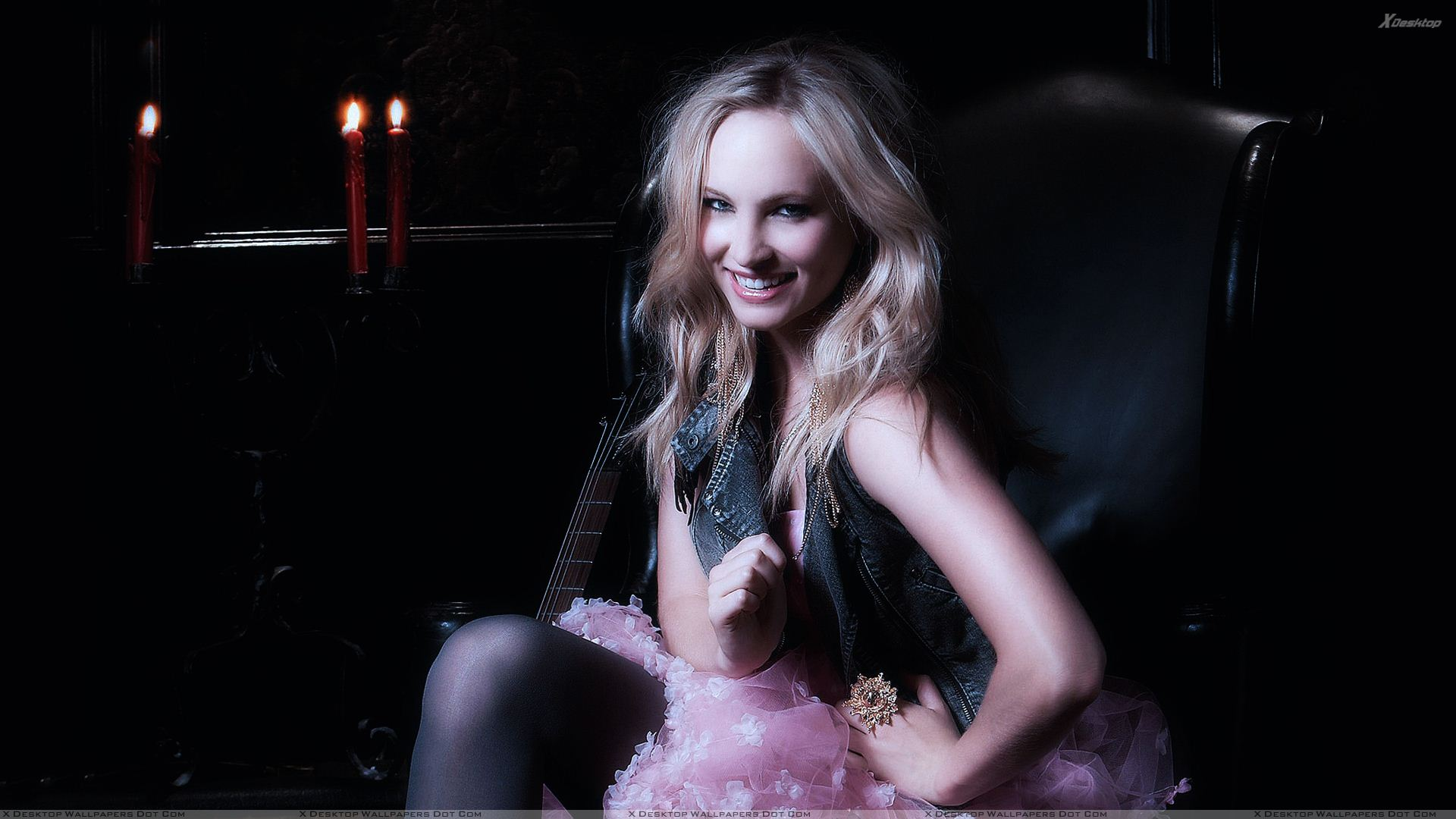 1920x1080 - Candice Accola Wallpapers 31