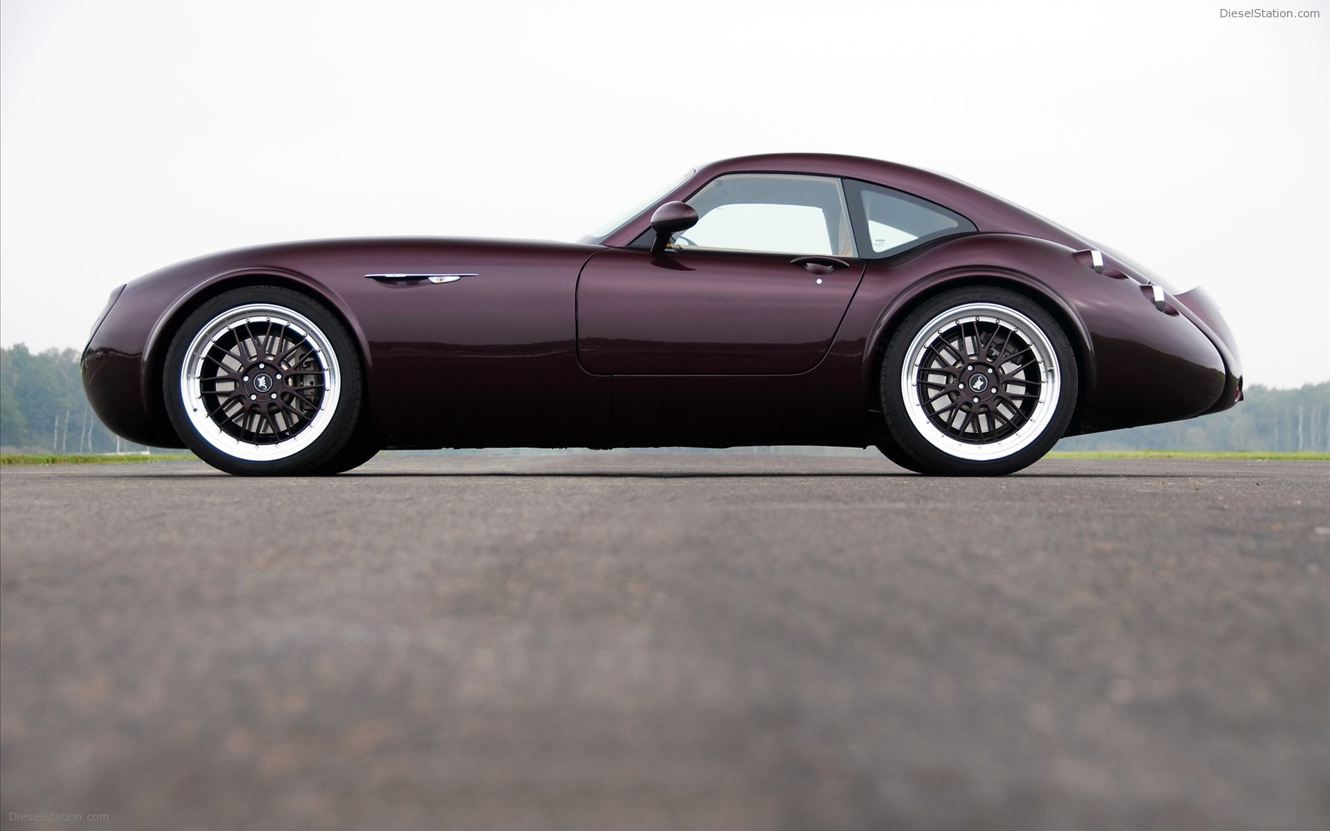 1920x1200 - Wiesmann GT MF4 Wallpapers 24