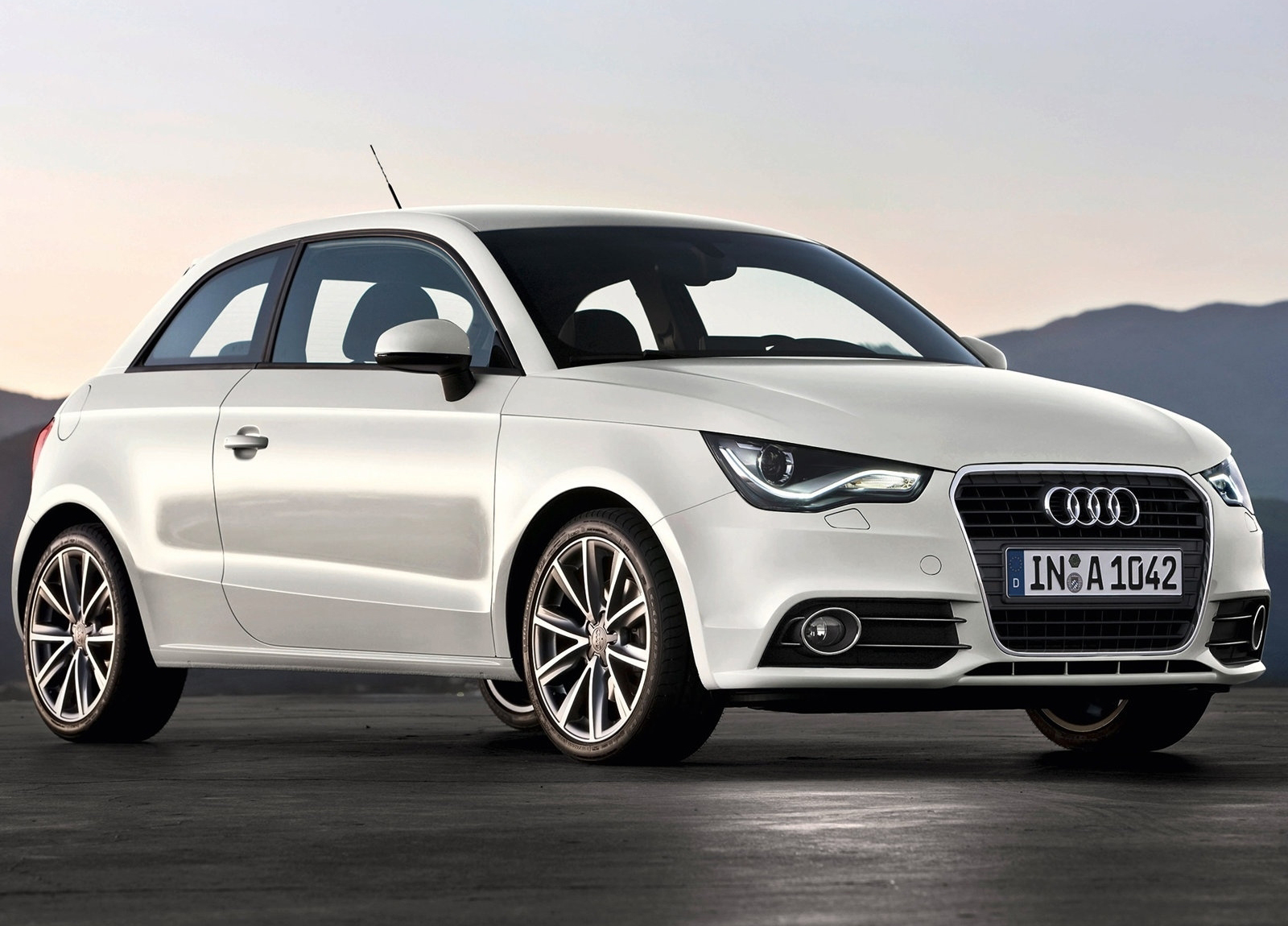 1600x1150 - Audi A1 Wallpapers 9