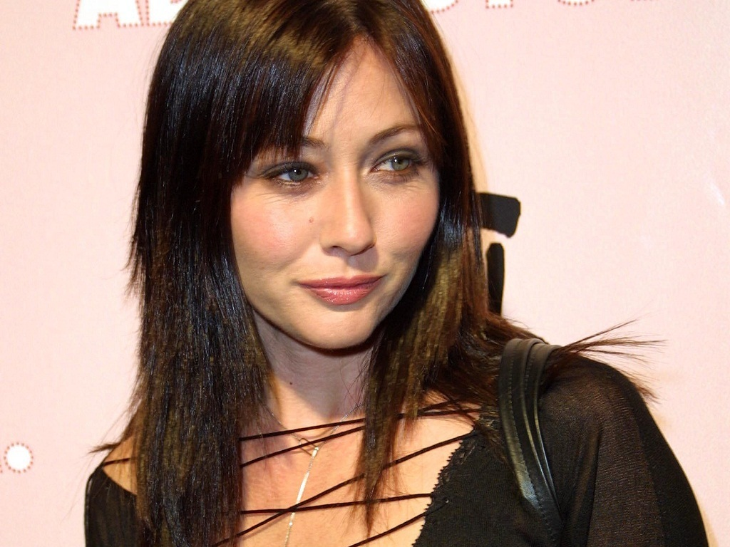 1024x768 - Shannen Doherty Wallpapers 8
