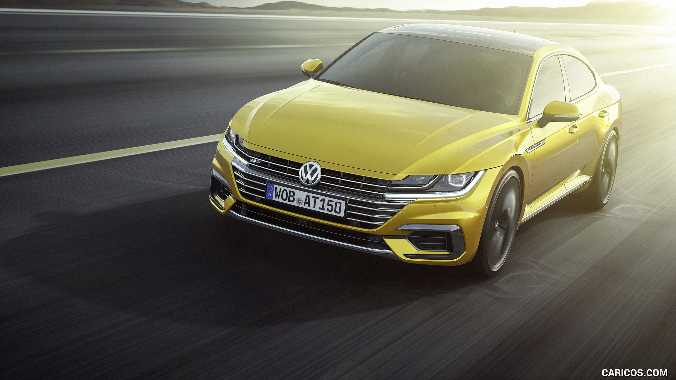 2560x1440 - Volkswagen Arteon Wallpapers 33