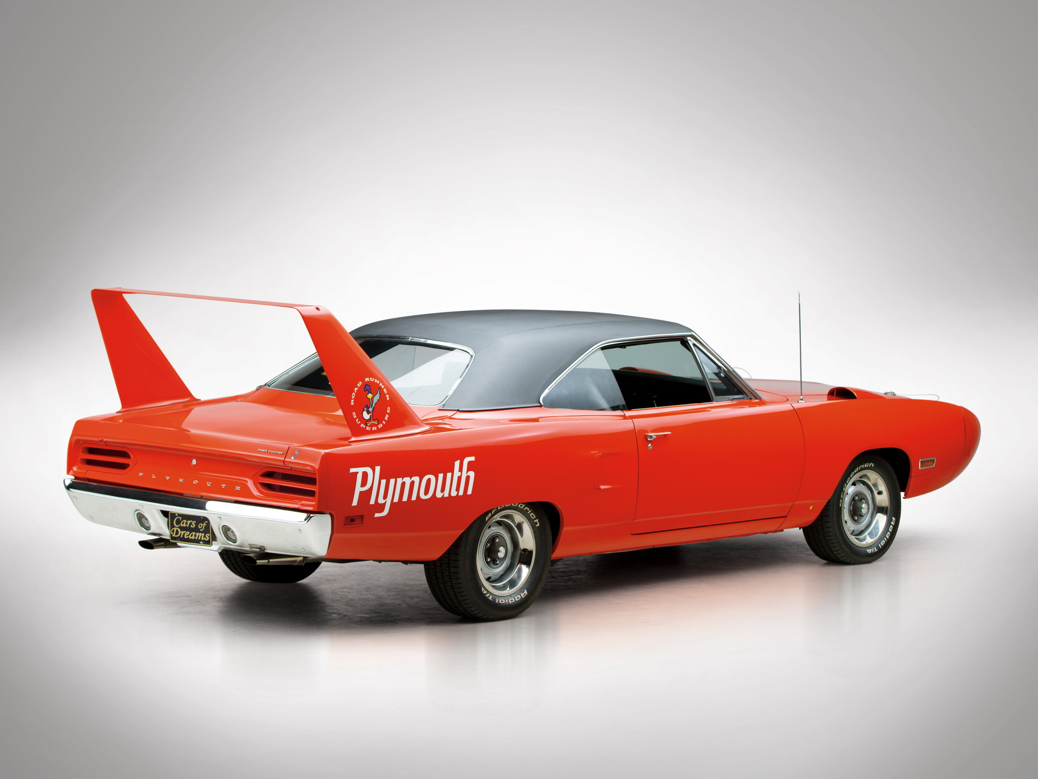 2048x1536 - Plymouth Road Runner Wallpapers 16