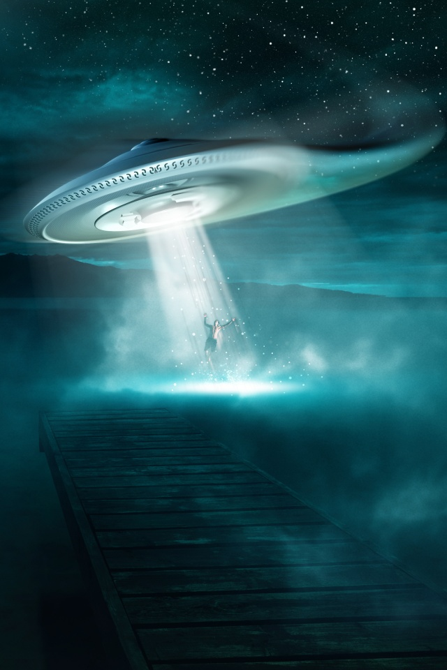 640x960 - UFO Wallpapers 23