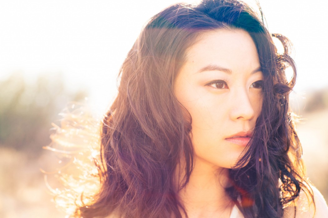 1050x700 - Arden Cho Wallpapers 16