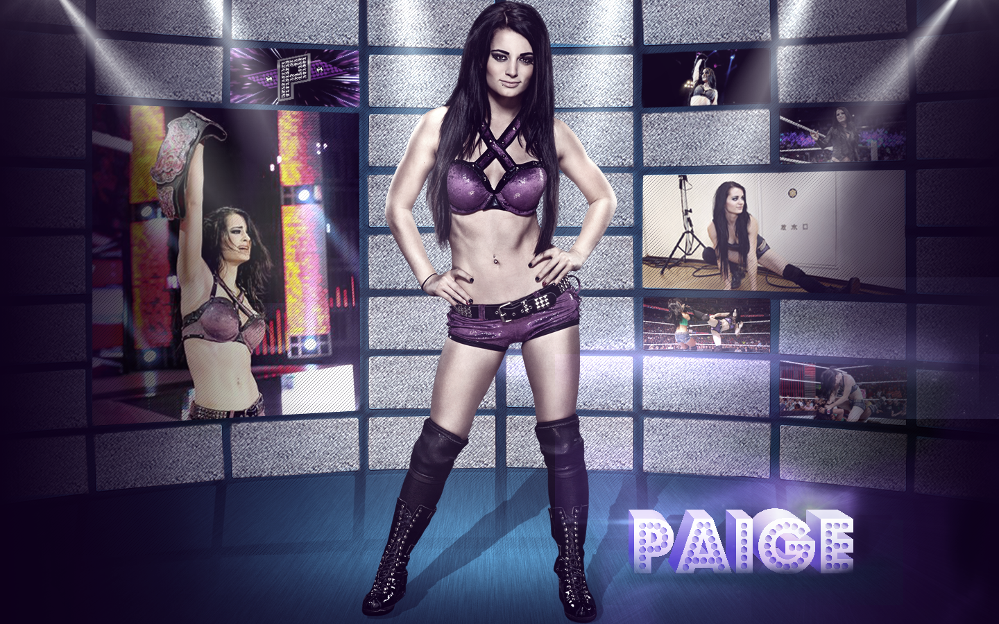 1440x900 - Paige Wallpapers 27