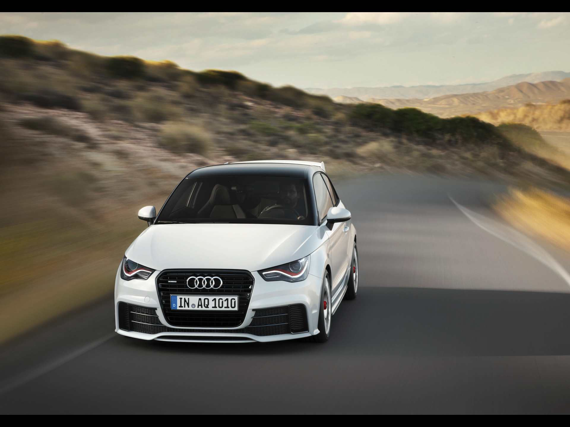 1920x1440 - Audi A1 Wallpapers 21