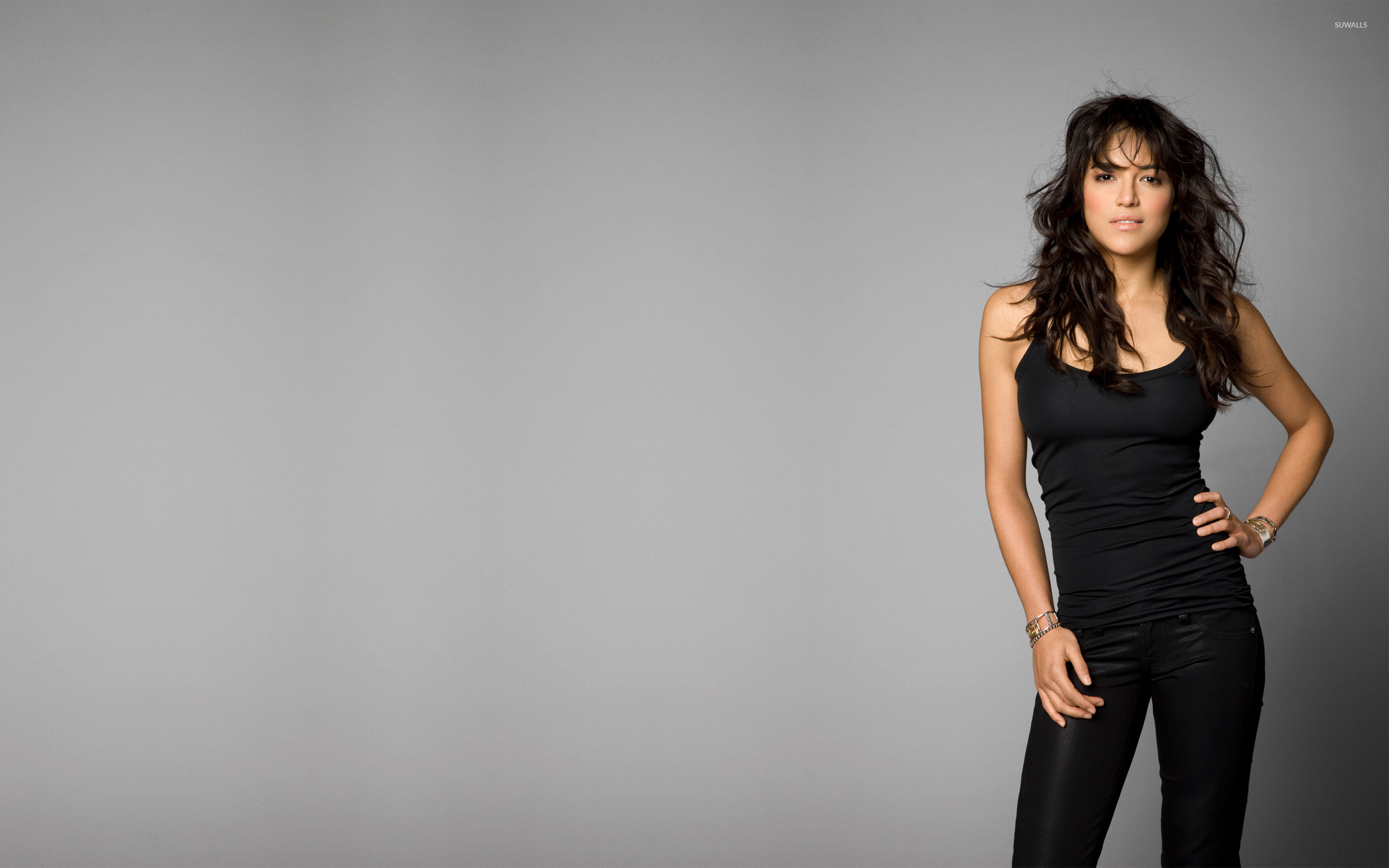 2560x1600 - Michelle Rodriguez Wallpapers 26