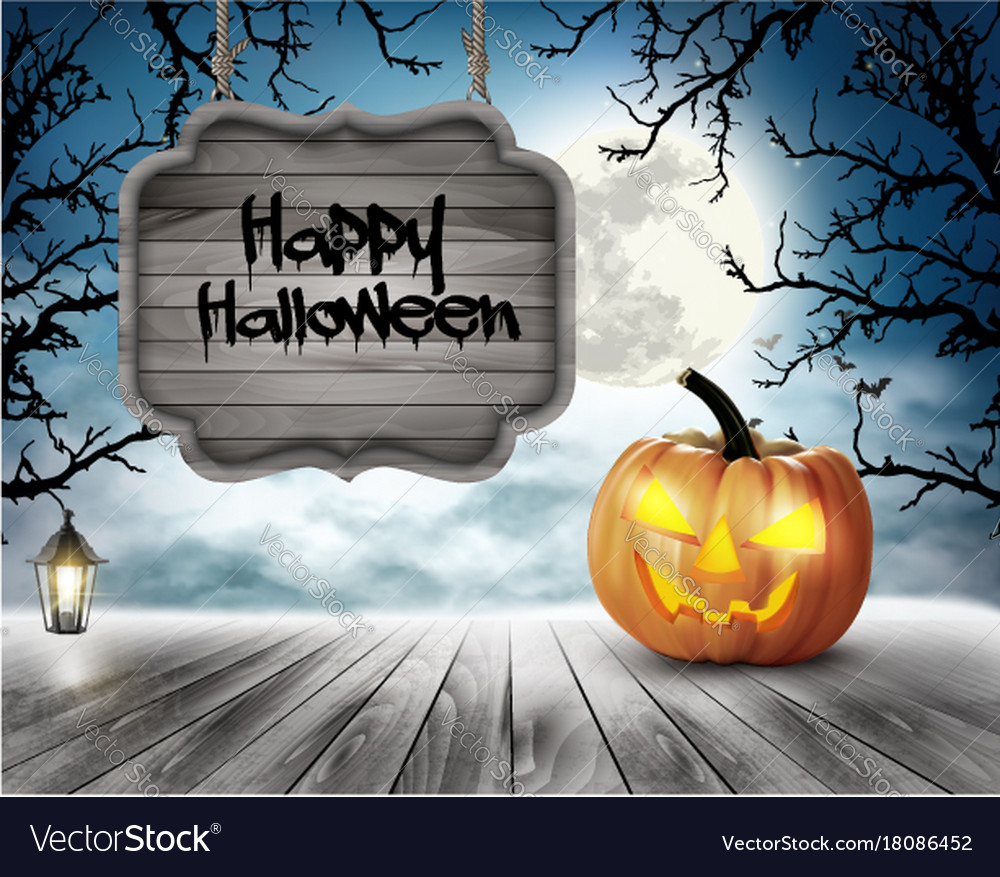 1000x877 - Scary Halloween Background 33