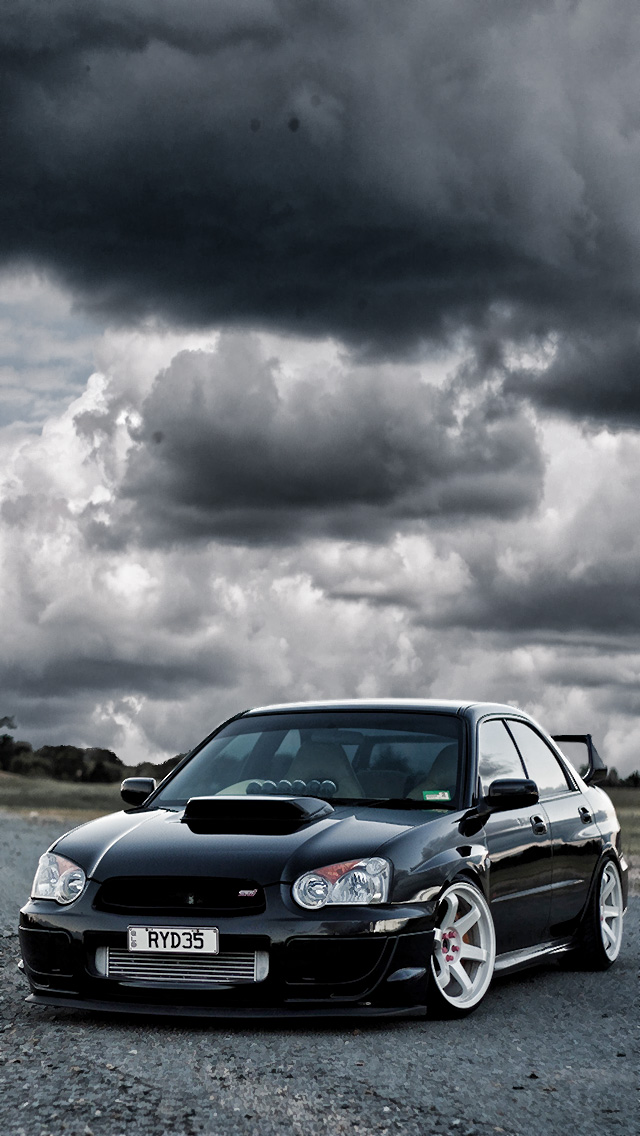640x1136 - Wrx Sti iPhone 7