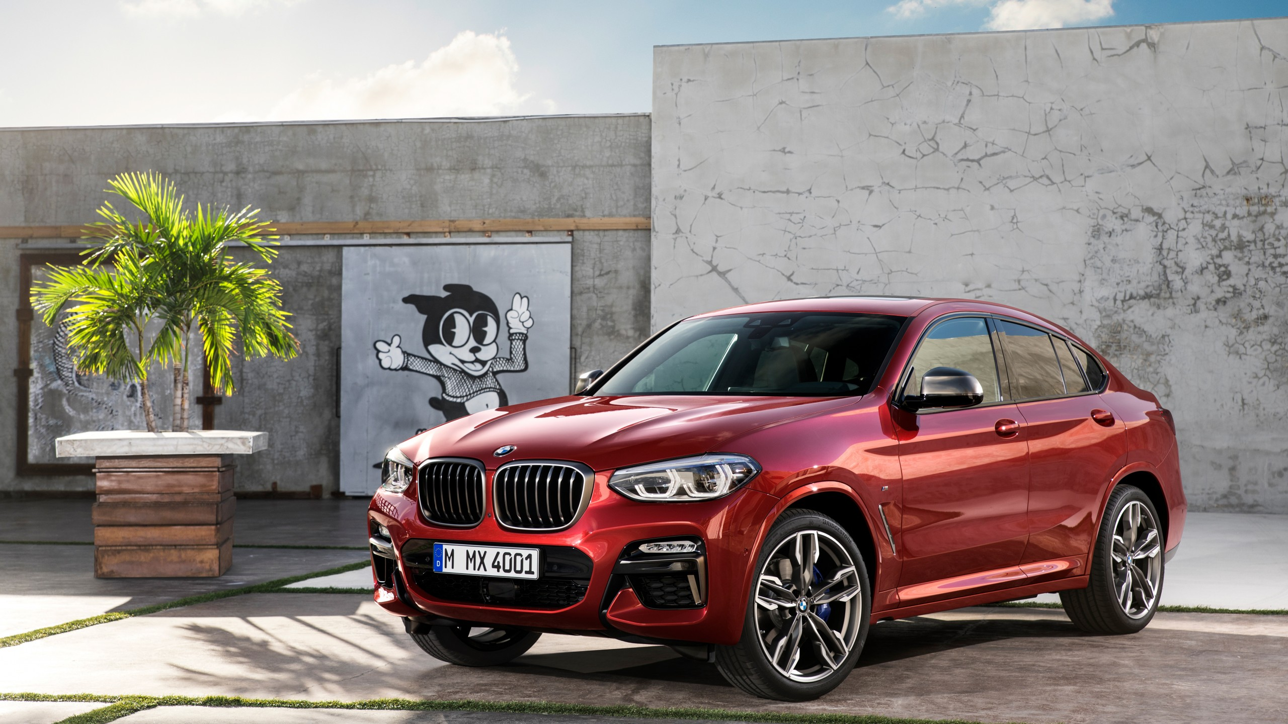 2560x1440 - BMW X4 Wallpapers 31