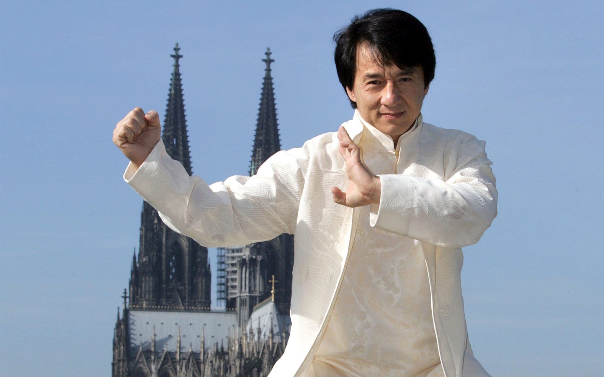1920x1200 - Jackie Chan Wallpapers 21
