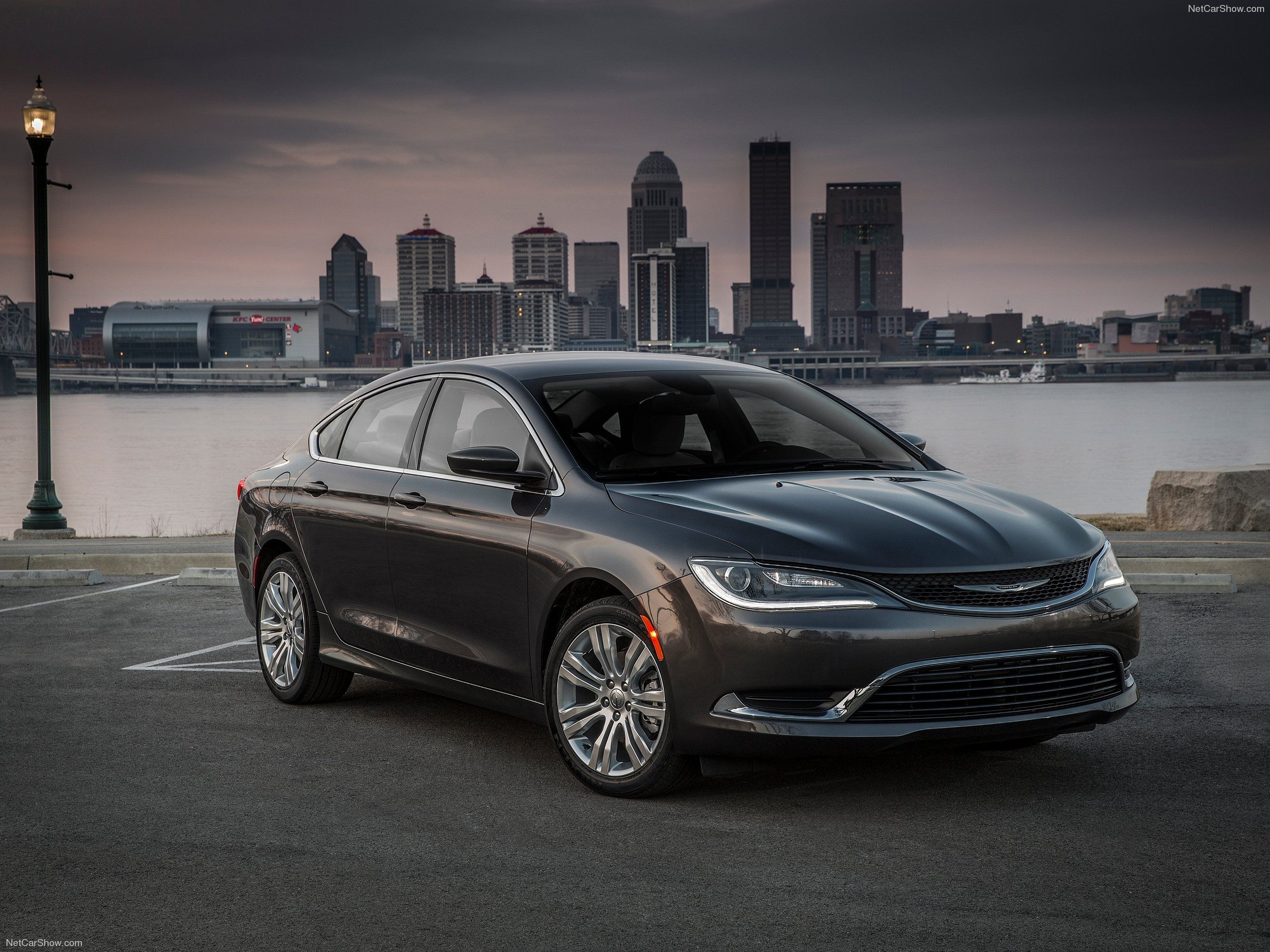 2560x1920 - Chrysler 200 Wallpapers 33