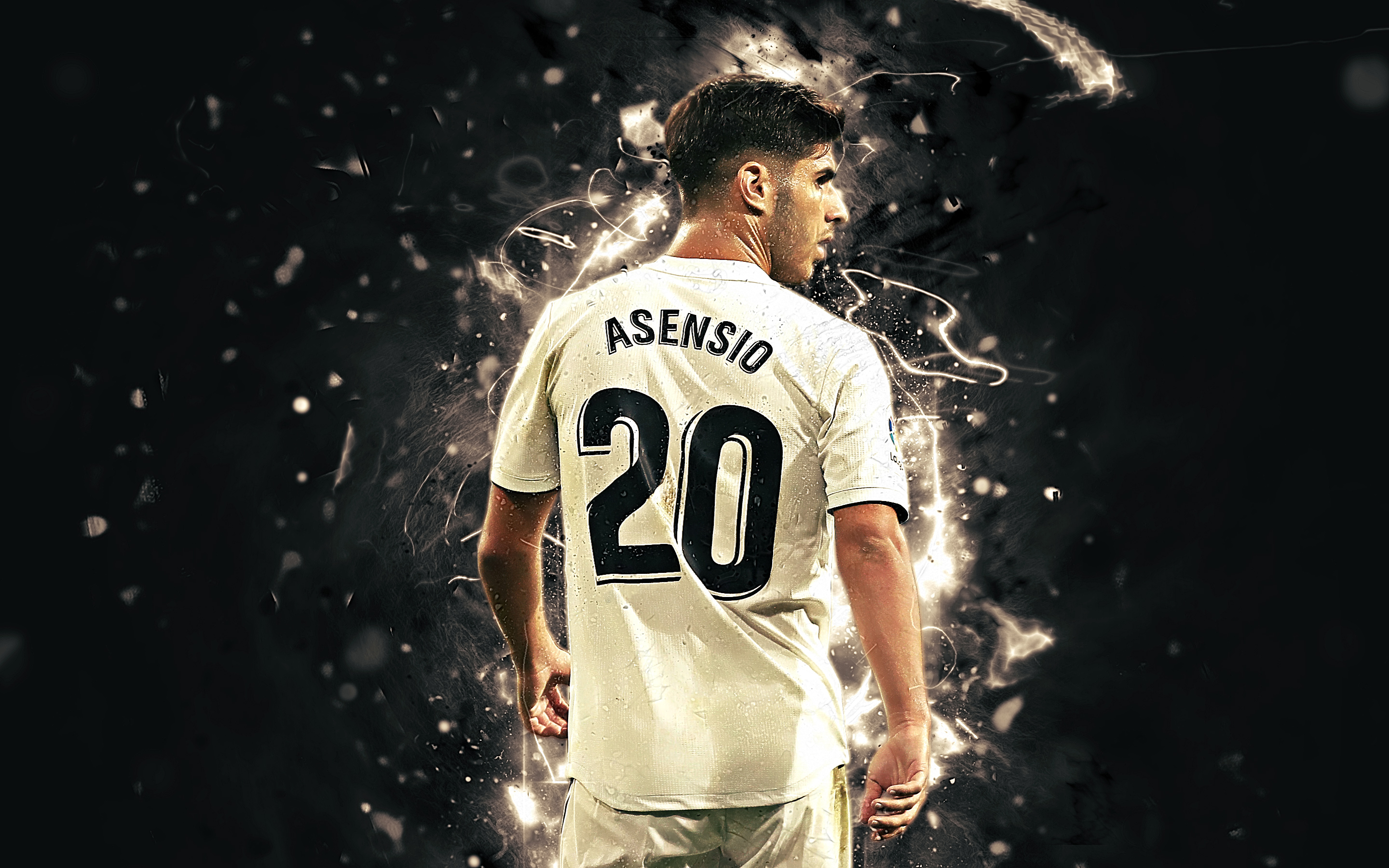 2880x1800 - Marco Asensio Wallpapers 10
