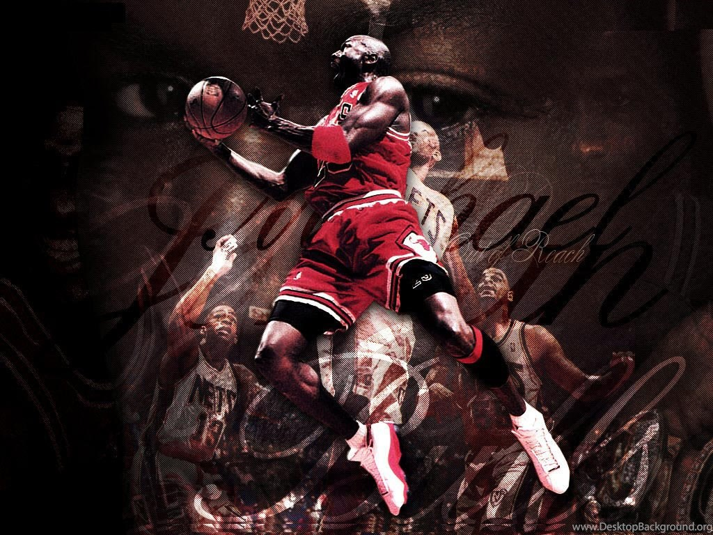 1024x768 - Michael Jordan Wallpapers 17