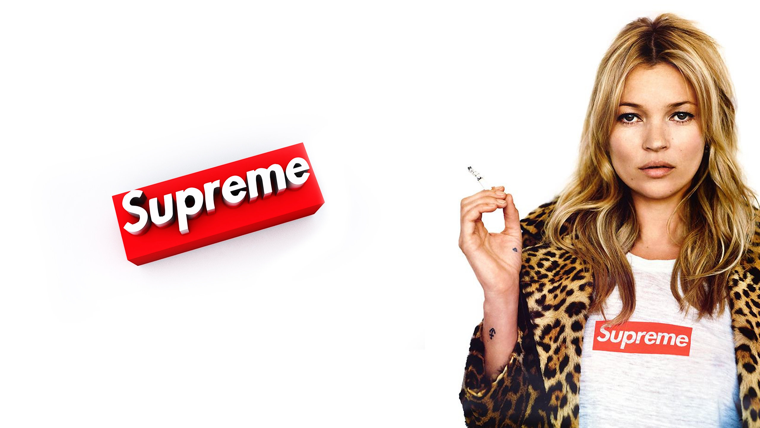 2560x1440 - Kate Moss Wallpapers 3