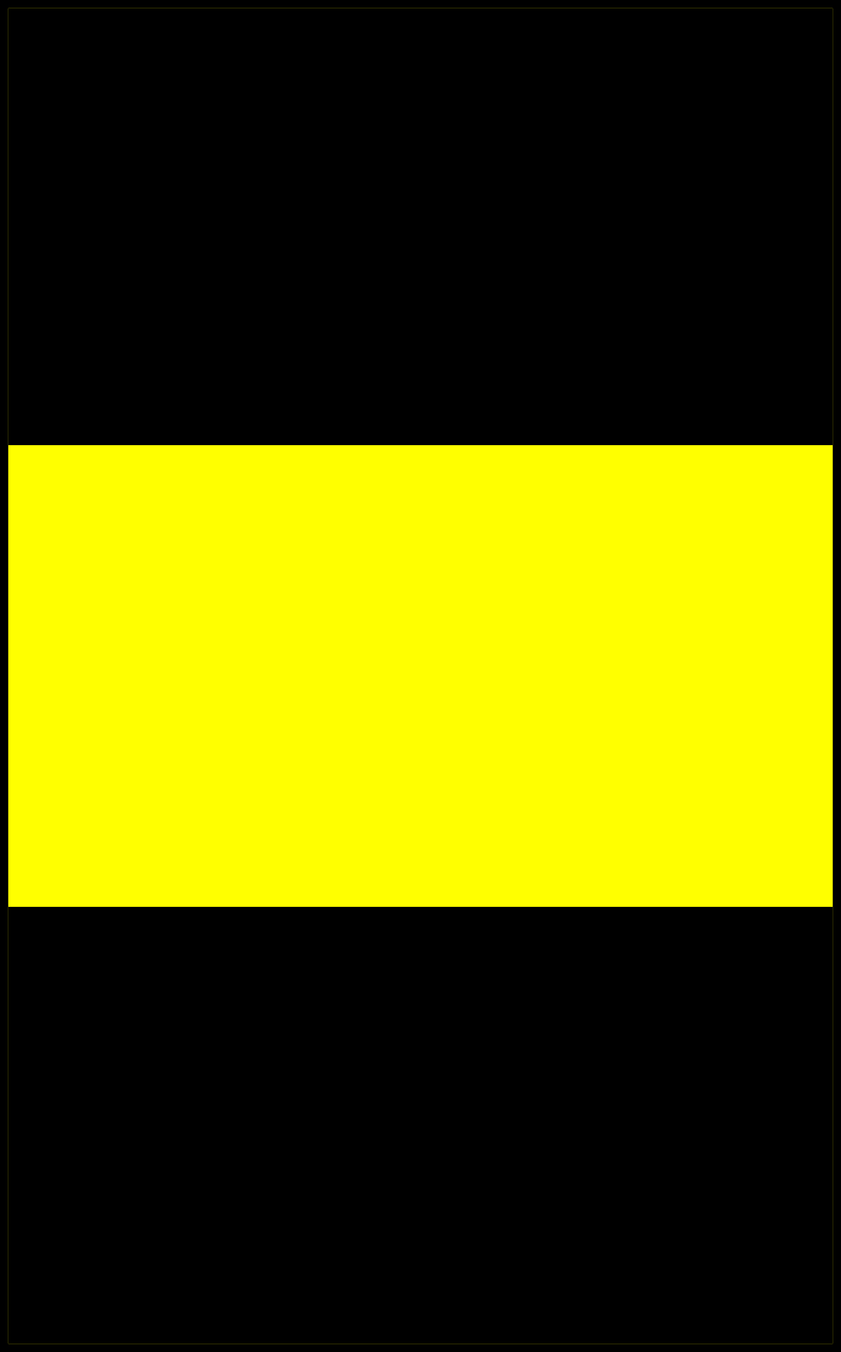 1200x1929 - Yellow and Black 1