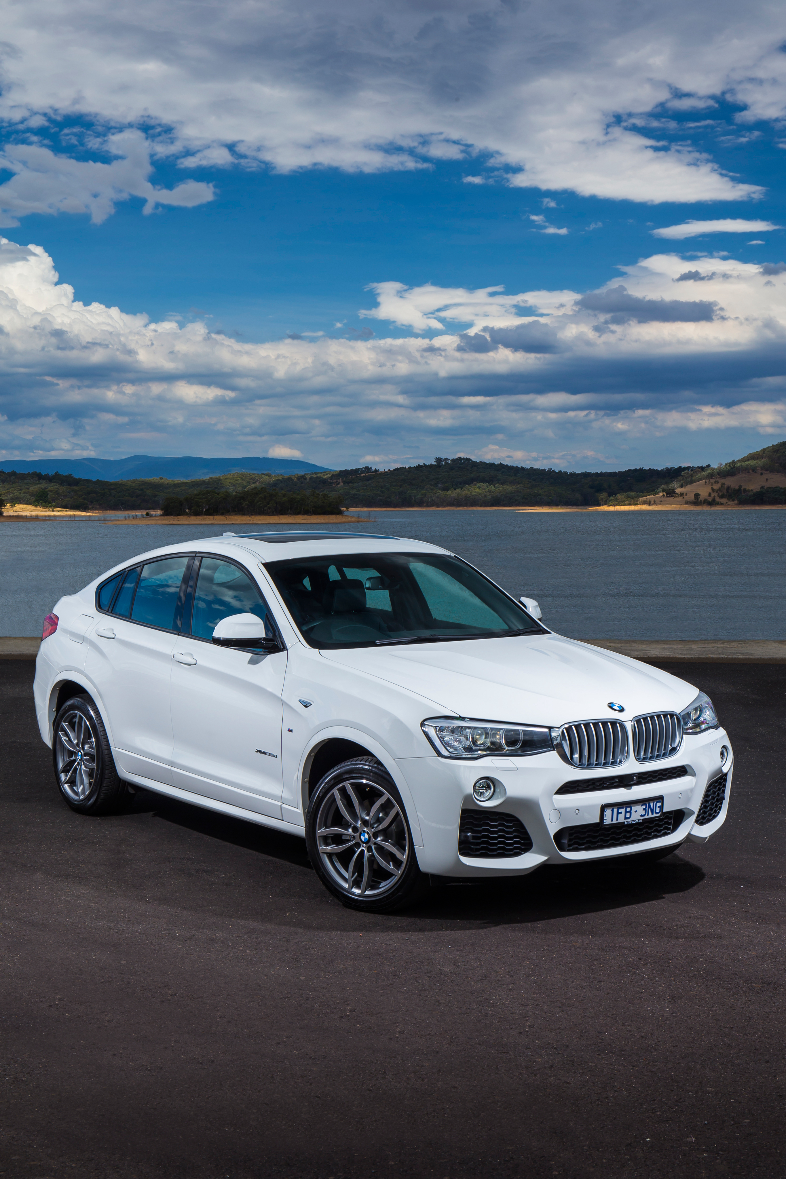 2730x4096 - BMW X4 Wallpapers 21