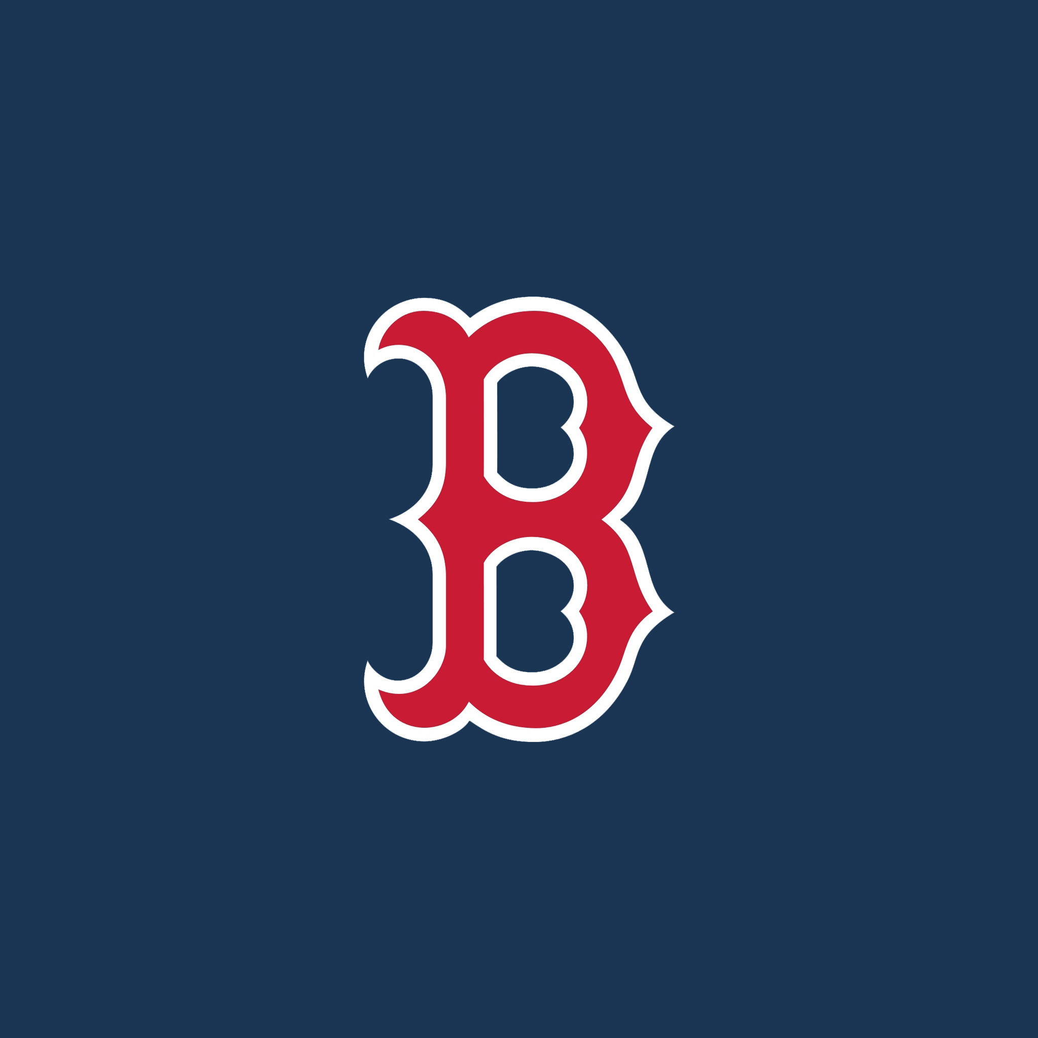 2048x2048 - Boston Red Sox Wallpaper Screensavers 30