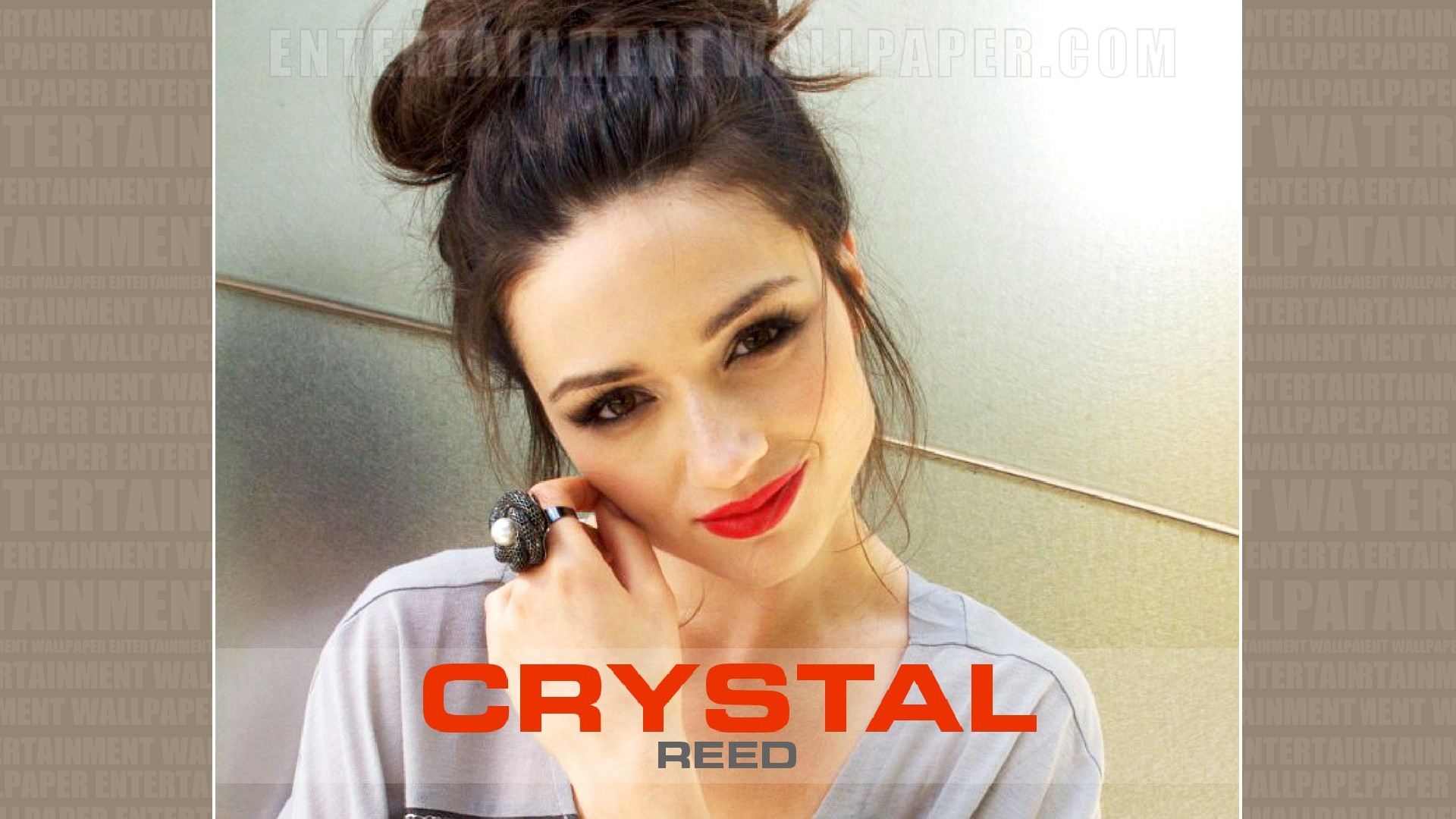 1920x1080 - Crystal Reed Wallpapers 16