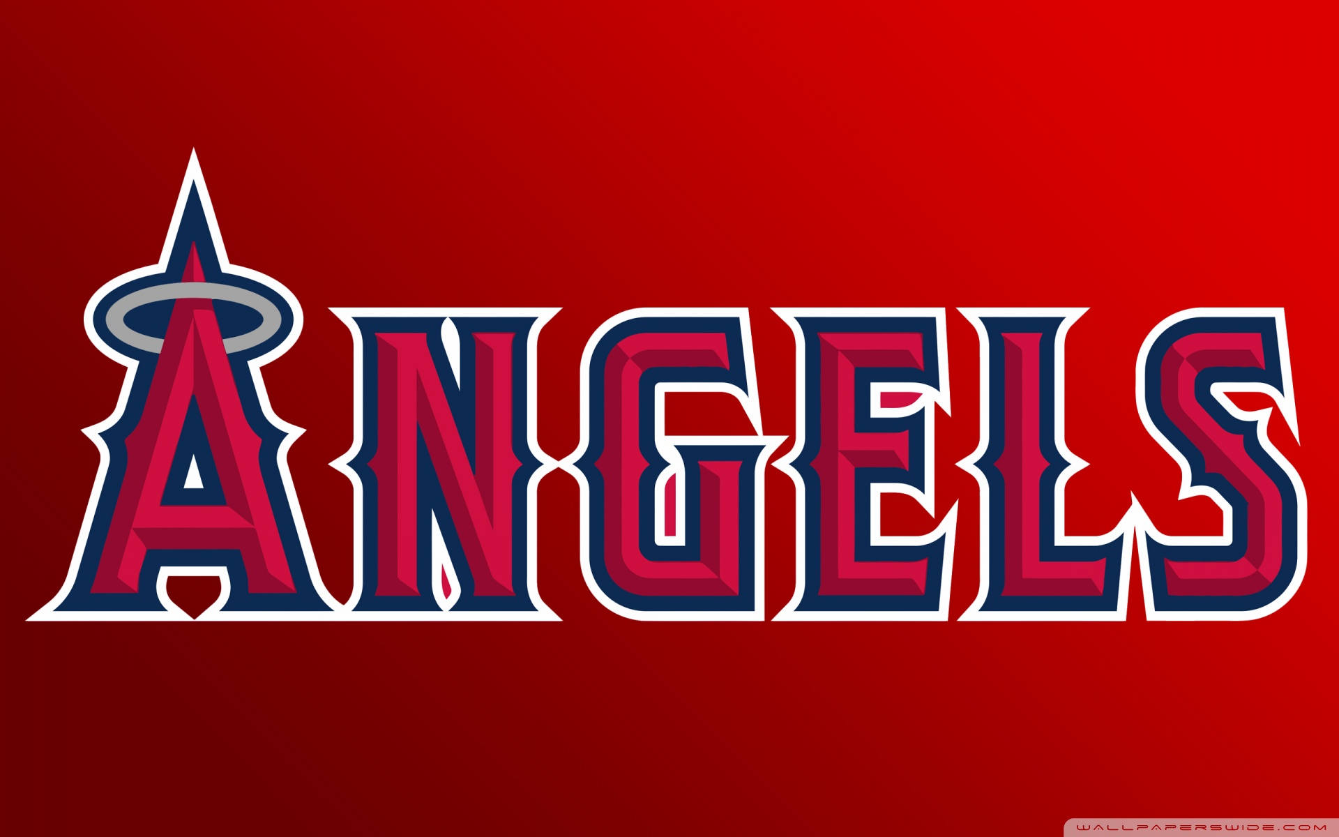1920x1200 - Los Angeles Angels of Anaheim Wallpapers 22