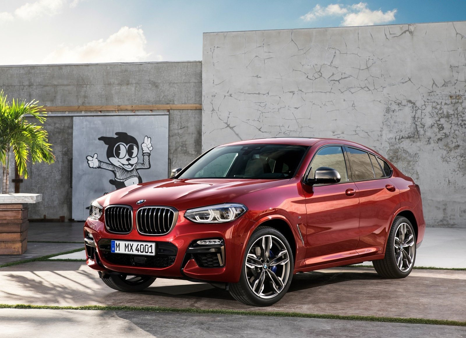 1600x1160 - BMW X4 Wallpapers 23